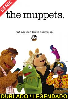 Assistir The Muppets Dublado e Legendado