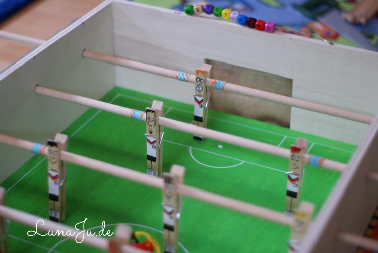 lunaju fu ballstadion f r die jungs ich habe. Black Bedroom Furniture Sets. Home Design Ideas