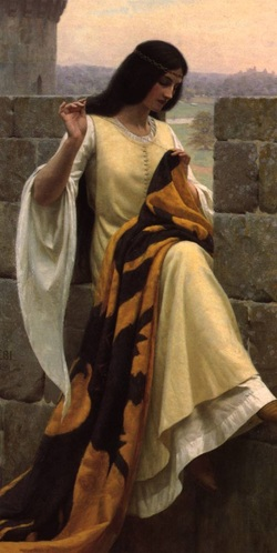 Il Medievale Filologicamente Corretto CristalloVestito Giglio Di 9EH2IDW