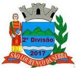 2º Divisão SLS 2017