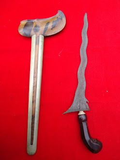 keris segoromuncar luk 9