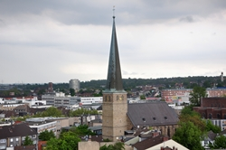 Petrikirche...