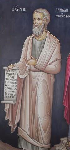 Πλάτωνας: ο «Ησαΐας του Ελληνισμού»