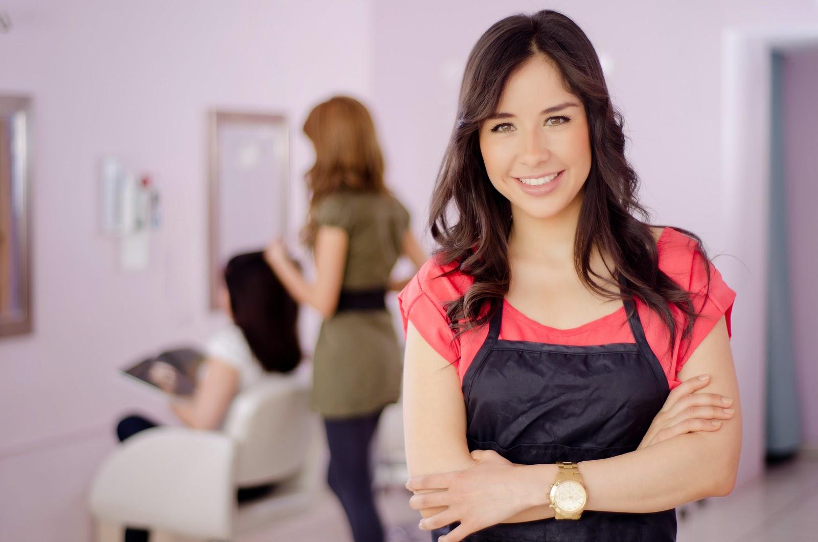 The Australasian College Broadway: Salon Management Tips
