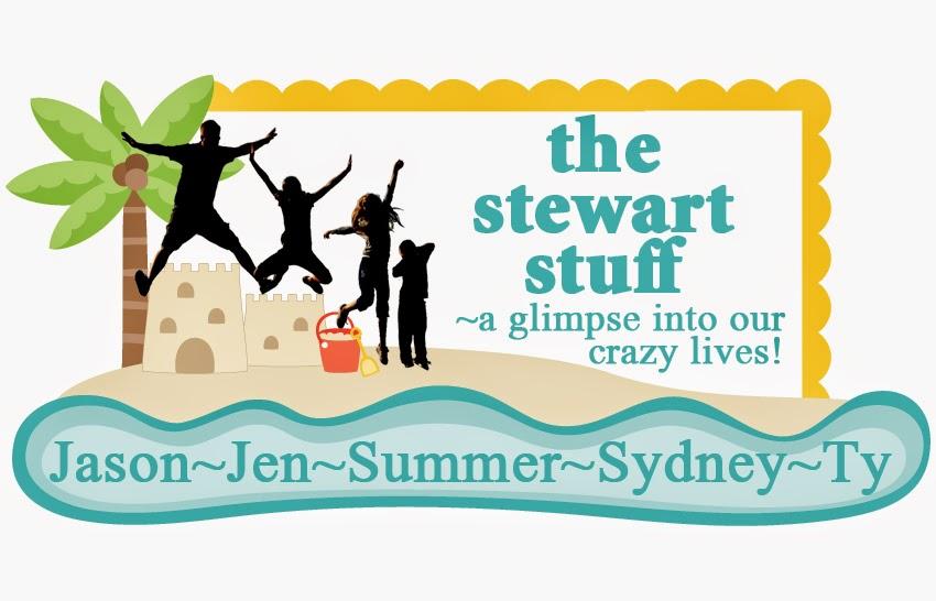 The Stewart Stuff