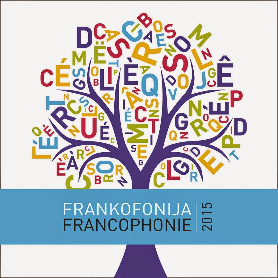 Mart 2015.- Mesec Frankofonije u Srbiji