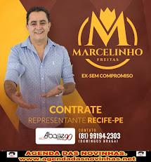 Como Contratar MARCELINHO FREITAS Ex-Sem Compromisso.