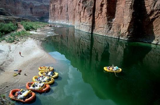 Amazing Summer Vacation Spot In Us America Arizona Summer Vacation Spots
