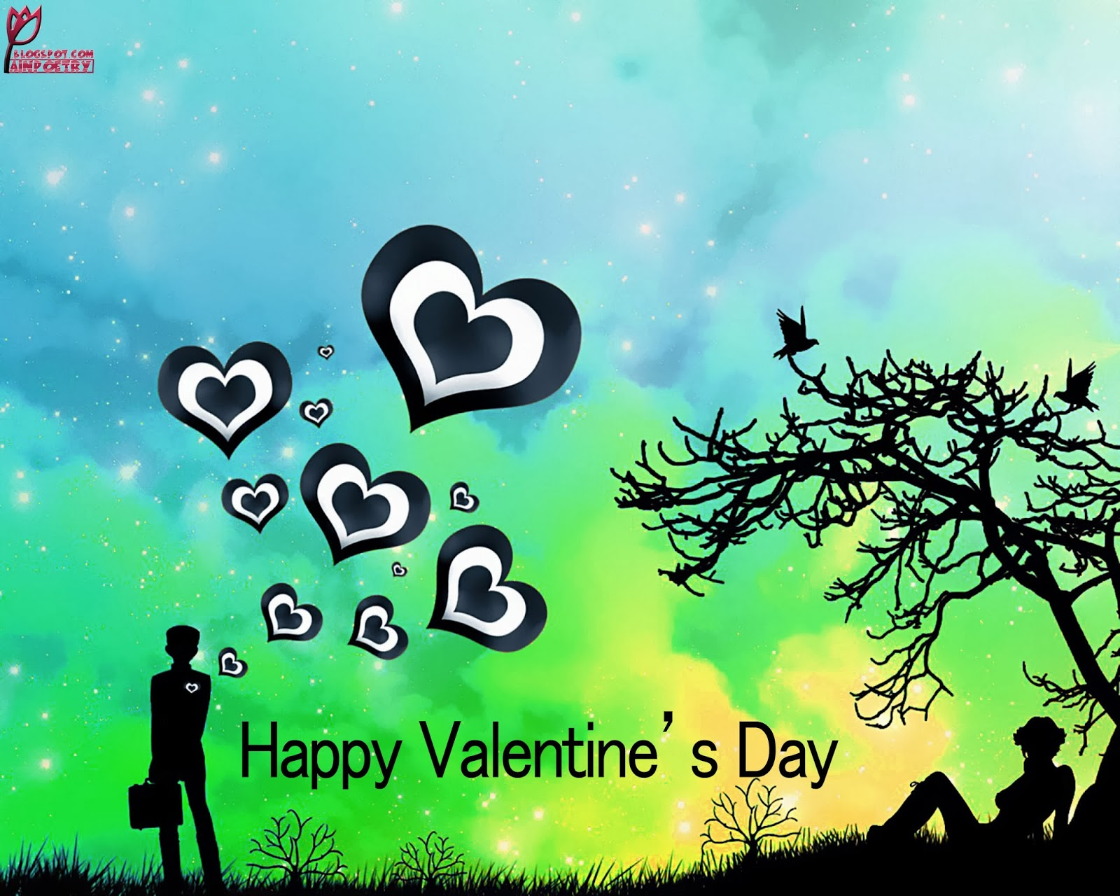 Happy-Valentines-Day-Wishes-Wallpaper-Reality-On-Heart-Image-HD-Wide