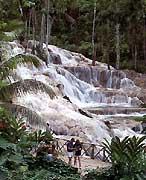 DUNS RIVER FALLS JAMAICA