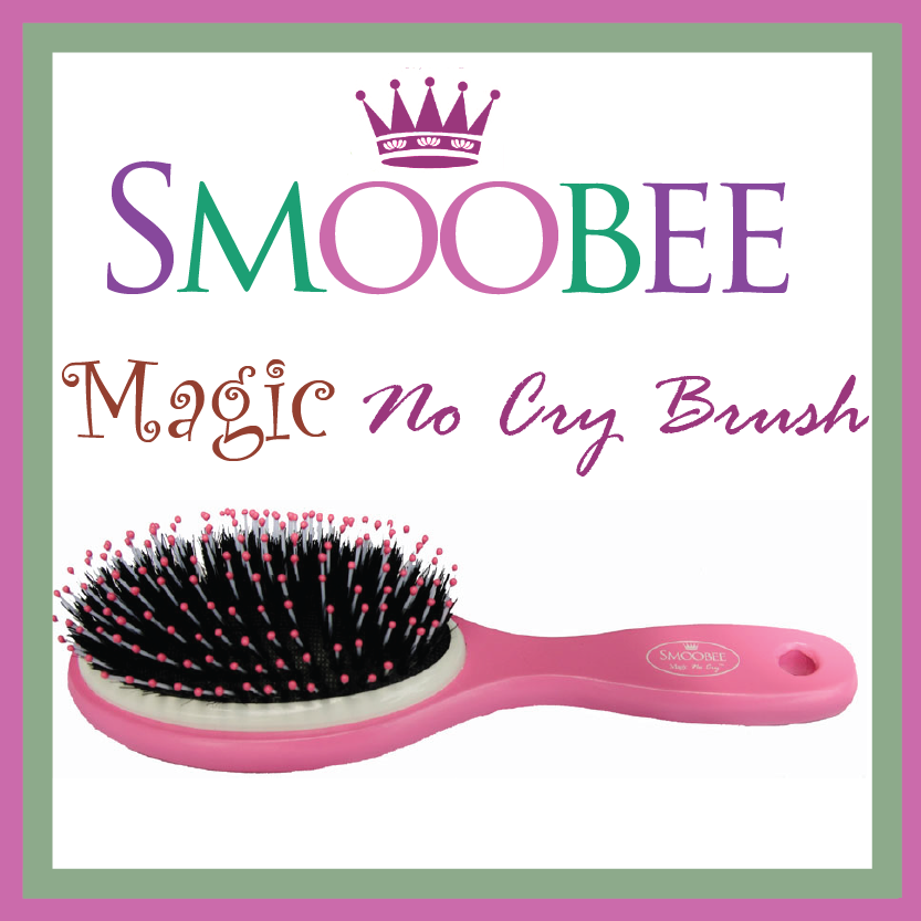 A Year Of Jubilee Reviews Smoobee No Cry Brush Giveaway