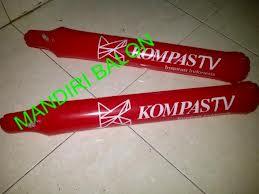 BALON TEPUK Logo KOMPAS TV