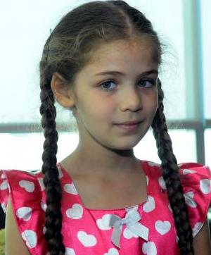 Isabella Damla Guvenilir
