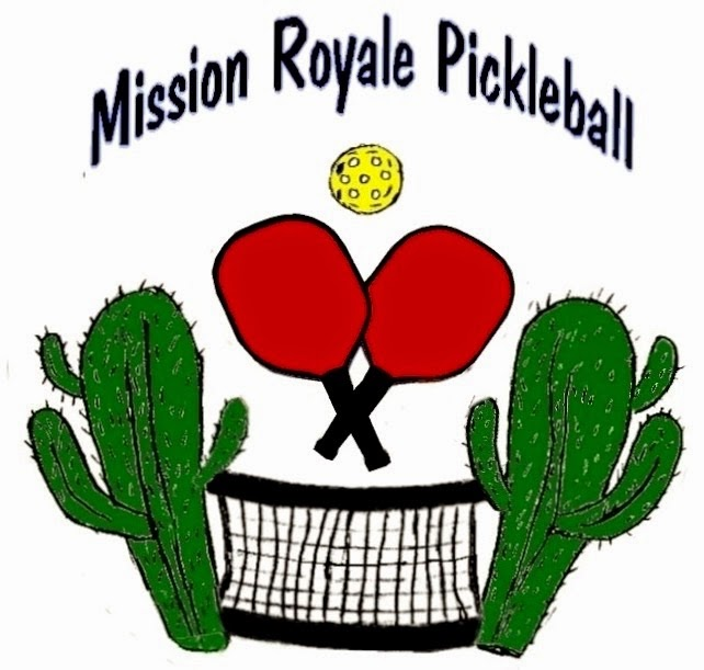 Mission Royale Pickleball