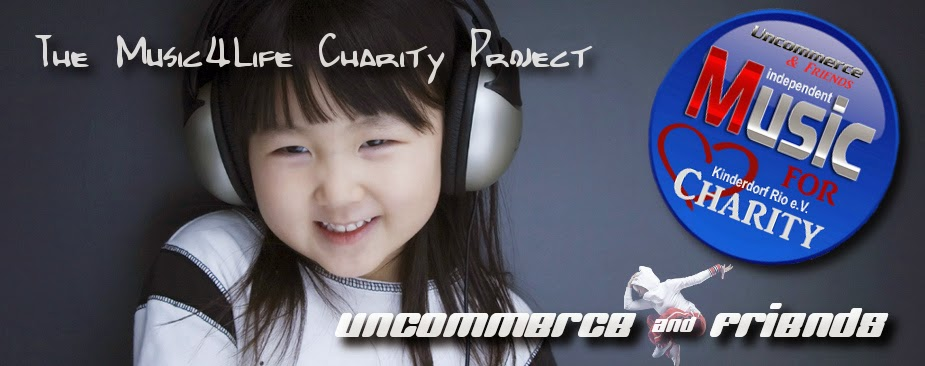 The Music4Life Charity Project
