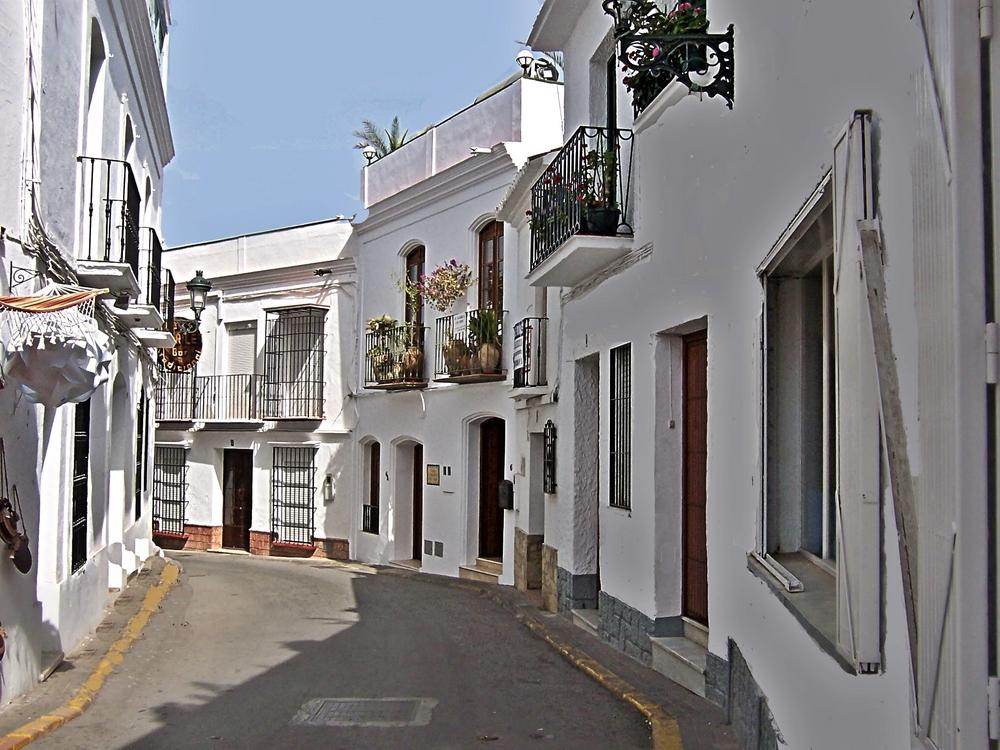 Casas y patios de andaluc a newstec for Casa andaluza
