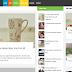 Blogger Free premium style Template | Lush web