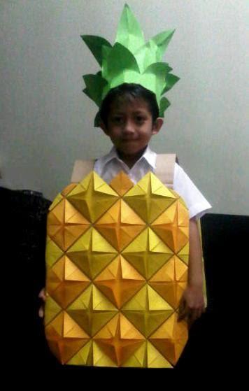 Minute Crafts Fruit