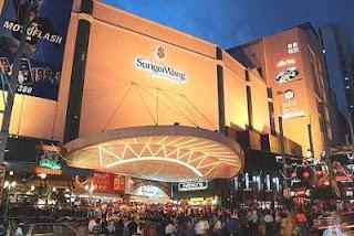 Shopping Malls Malaysia