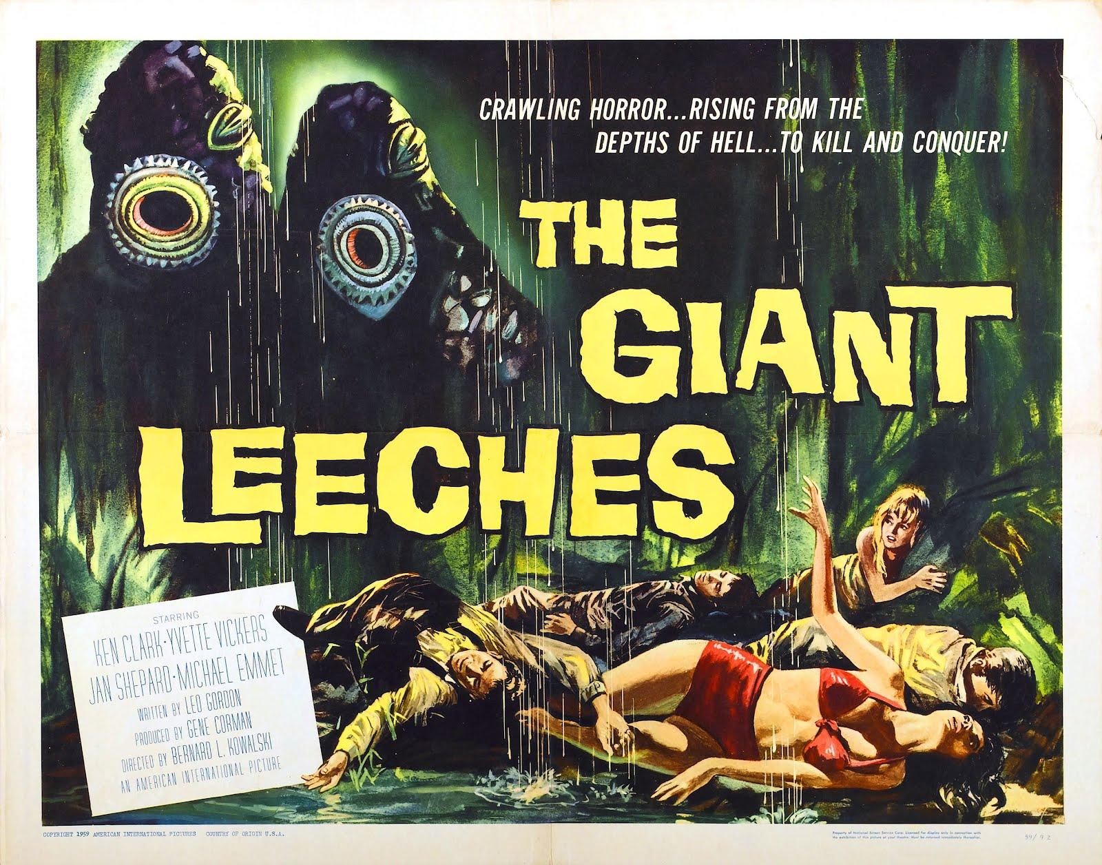 Aujourd'hui c'est sa fête ........... Attack_of_giant_leeches_poster_02