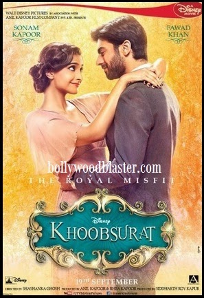Khoobsurat (2014) Hindi Full Movie Online Review, Wiki,Poster,Cast,Release Date