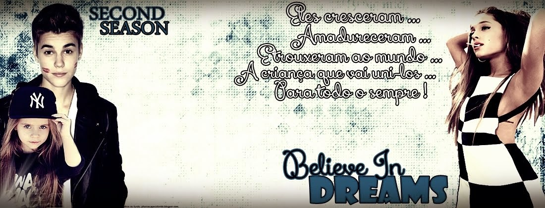 Imagine Belieber - Believe in Dreams