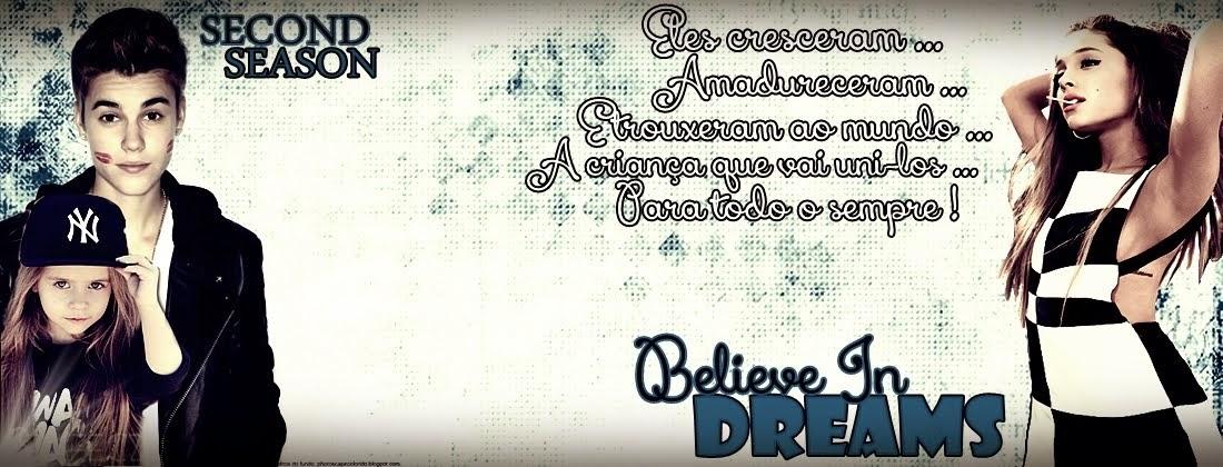 Imagine Belieber - Believe in Dreams