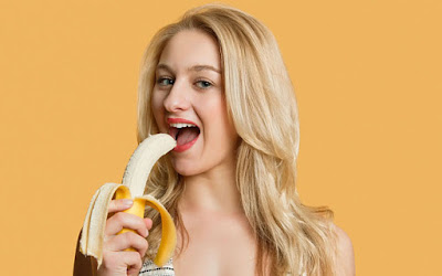 How to Use Banana Peel For Skin Care