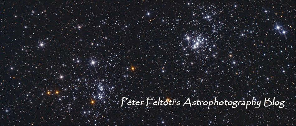 Péter Feltóti Astrophotography