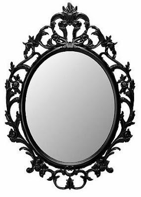espejo Ikea colocación espejos