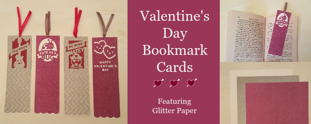 CutCardStock Affordable Cardstock for all your Papercrafting – Cricut Valentines Cards