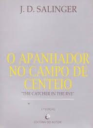 O Apanhador no Campo de Centeio - The Catcher in the Rye
