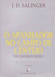 O Apanhador no Campo de Centeio - The Catcher in the Rye