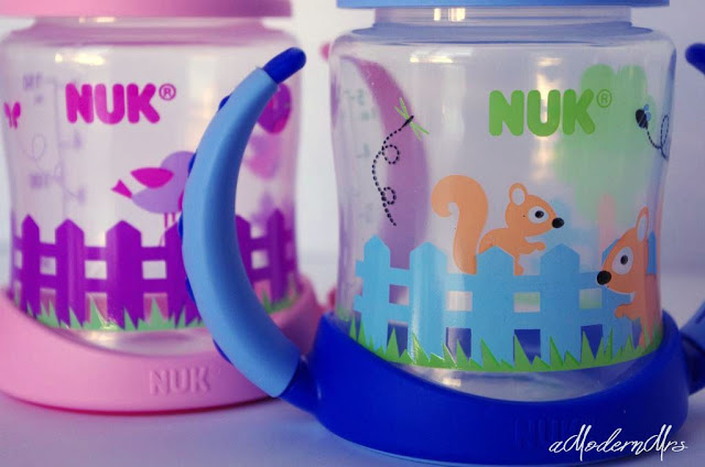 NUK Learner Cup Review — a Modern Mrs.