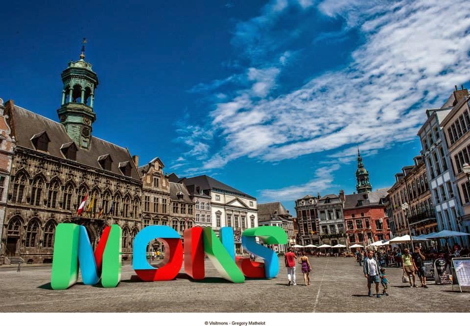 eventi Belgio