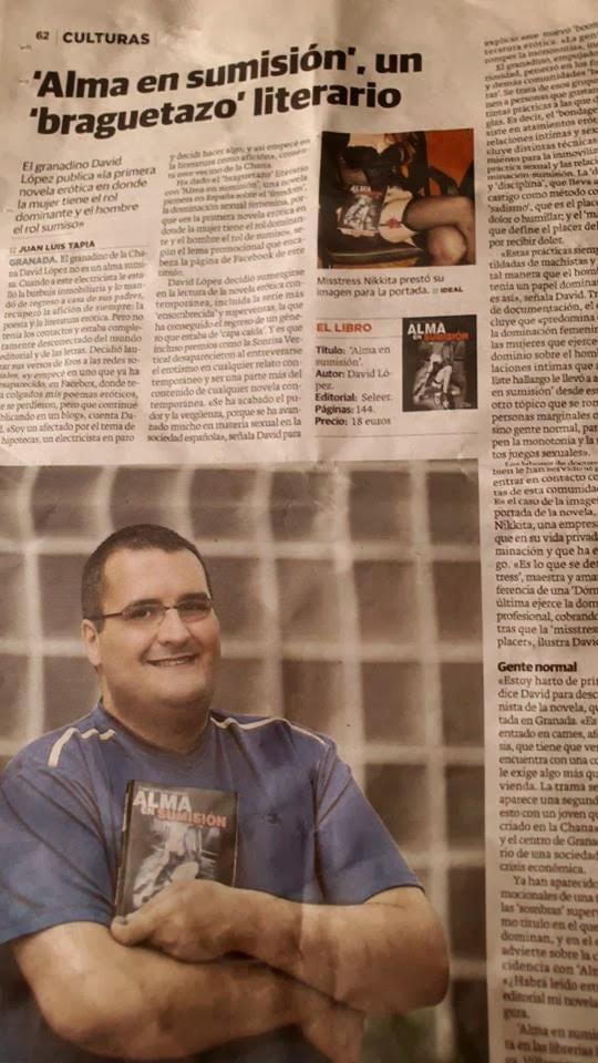 Periódico Ideal