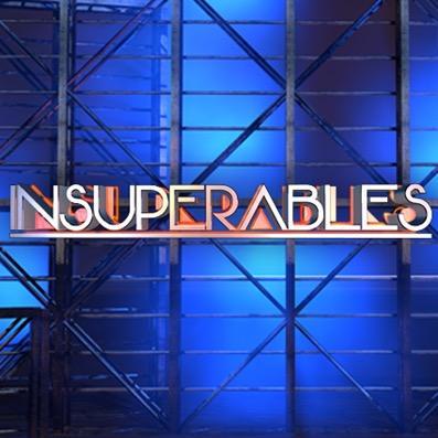 Capitulos de: Insuperables