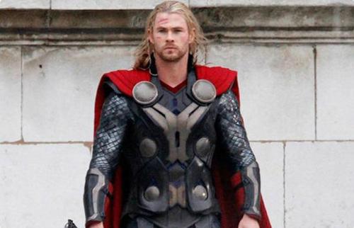 Thor 2: The dark world - 10 phim bộ được mong đợi nhất 2013