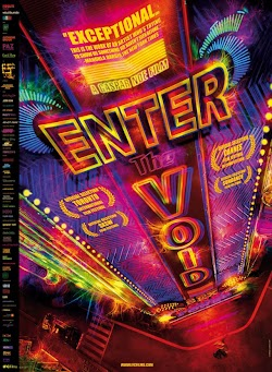 Vào Cõi Hư Vô - Enter The Void (2009) Poster
