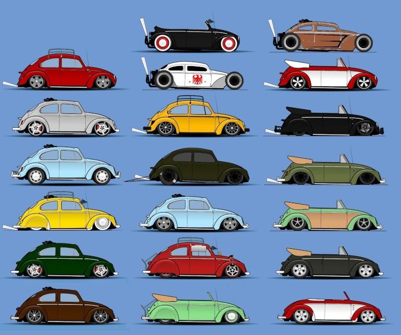 Vw 1600 Max Rpm: CANGACEIROS VW's De PE: Bug Selecta