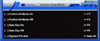 Cheat Ayodance Simple Hack v.6096Cheat Ayodance Simple Hack v.6096 By Lawyers Hackz