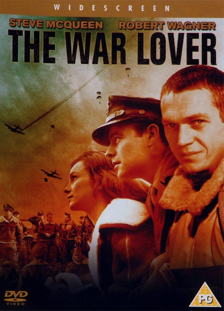 war lover: