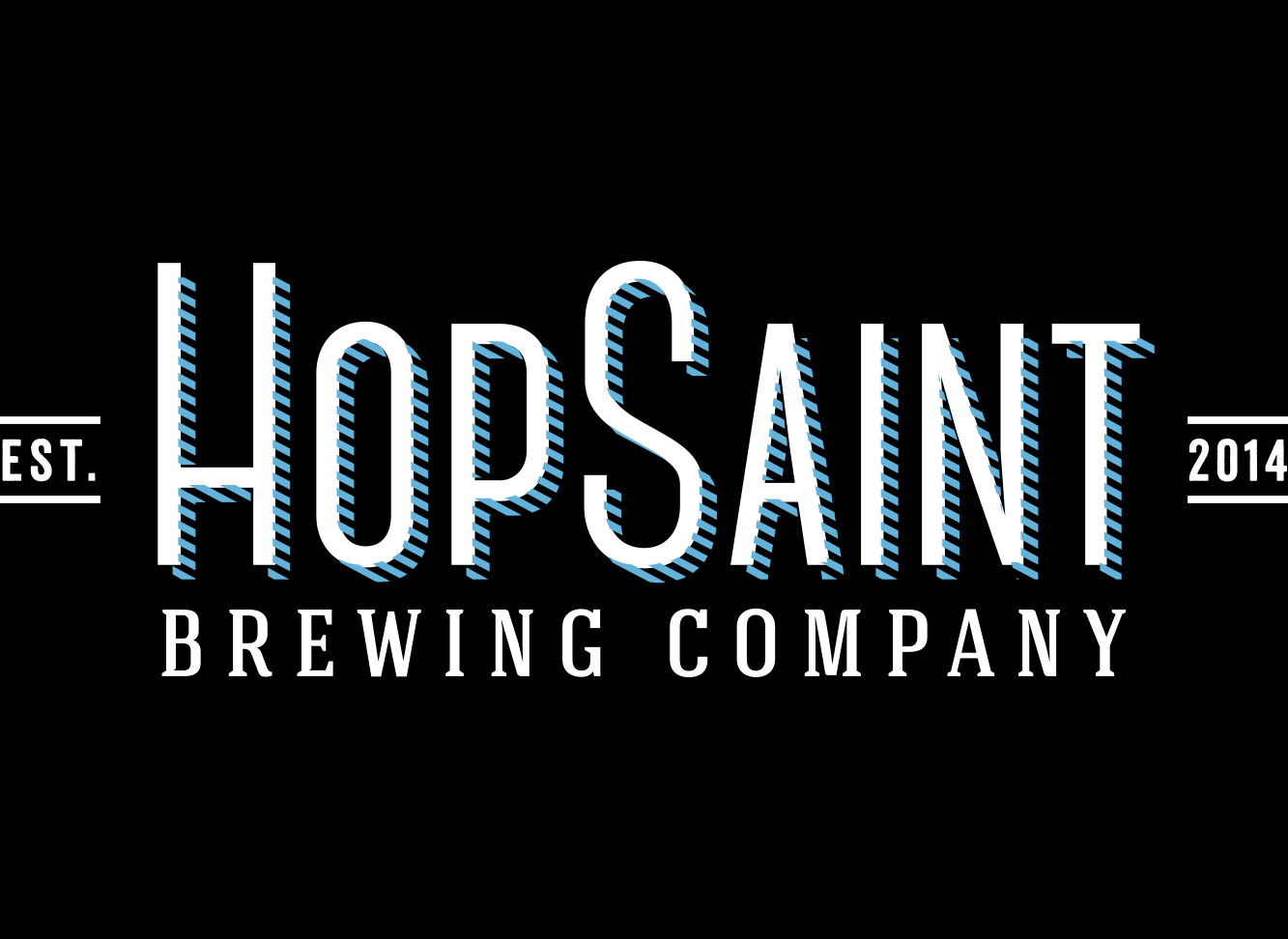 Hop Saint Brewing Company