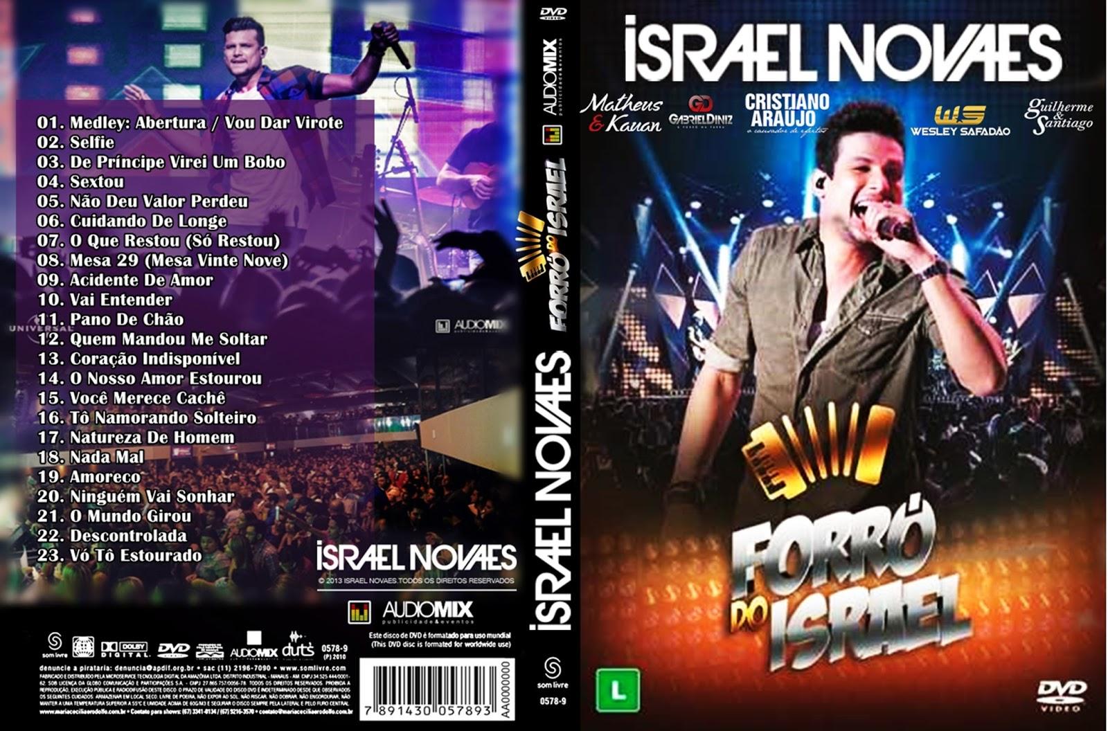 Download Israel Novaes Forró do Israel DVD-R Israel 2BNovaes 2B  2BForro 2Bdo 2BIsrael