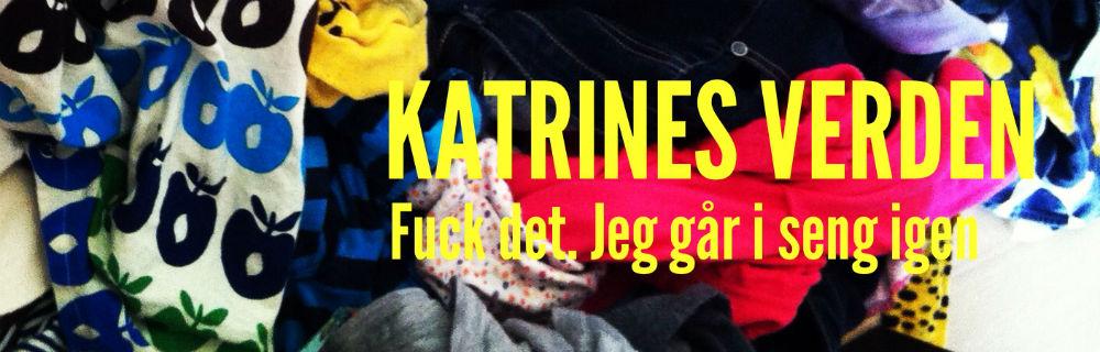Katrines Verden