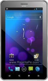 Spesifikasi Dan Harga Tablet HP Mito T970