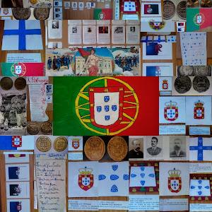Exposição comemorativa dos 104 de República
