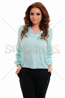 Bluza LaDonna Adorable Harmony Blue