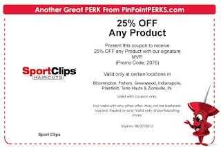 Sports clips coupons 2019