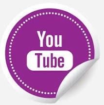 ¡Visita mi canal en YouTube!